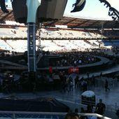 U2-Coïmbre Portugal 02/10/2010 - U2 BLOG