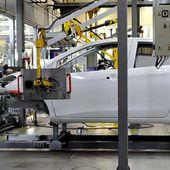 Automobile : déclaration de la Fédération CGT de la métallurgie
