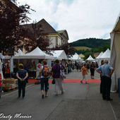 Sainte Marie aux Mines Show 2014 - Rock Mineral Valley THE Minerals Blog !
