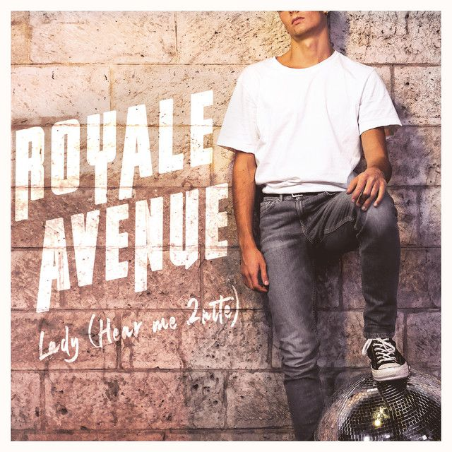Royale Avenue reprend le premier tube de Modjo !
