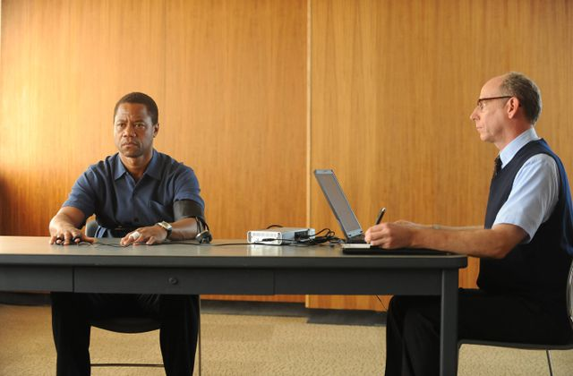 Critiques Séries : American Crime Story : The People vs. O.J. Simpson. Saison 1. Pilot.