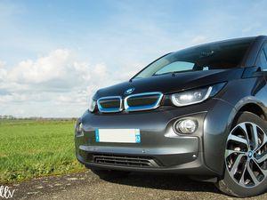 BMW i3 94aH : essai d'une voiture électrique qui ne fait rien comme les autres...