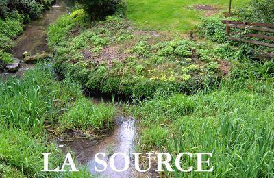 La Source - Selommes