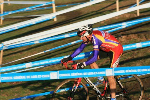 Album - SAISON CYCLO-CROSS 2008-2009-2010