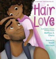 Download books in pdf format Hair Love