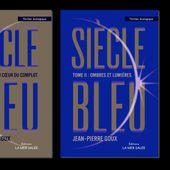 Siècle Bleu : le livre, l'appel - librastrologie.over-blog.com