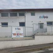 Au fait, vous avez entendu parler de la fermeture d'Ivoo à Vierzon depuis la fin du mois de mai ? - Vierzonitude