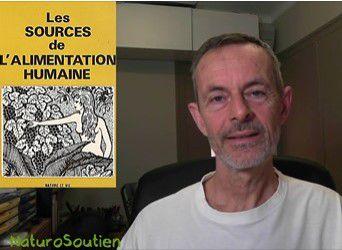 """Résumé du livre """"Les sources de l'alimentation humaine"""" de Désiré Mérien"""