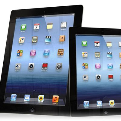 Apple pourrait sortir un iPad plus grand !