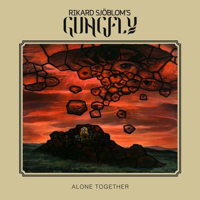 Gungfly Alone together