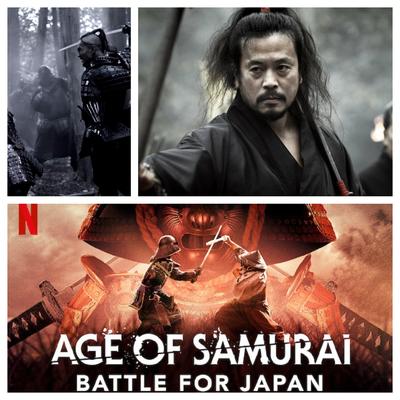 Age of Samurai : prenant et réel !
