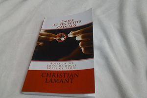 LAURE ET SES PETITS CADEAUX de Christian LAMANT