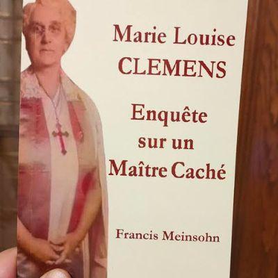 L'Arrivée du Livre de Marie Louise...