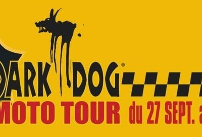 DARK DOG MOTO TOUR 2014