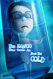 ))Watch((The Embryo Who Came in from the Cold (2020) )Overblog Movie( Full-Video