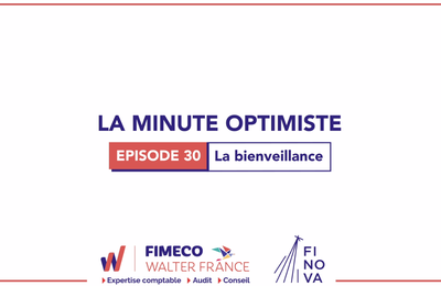 La Minute Optimiste - Episode 30 !
