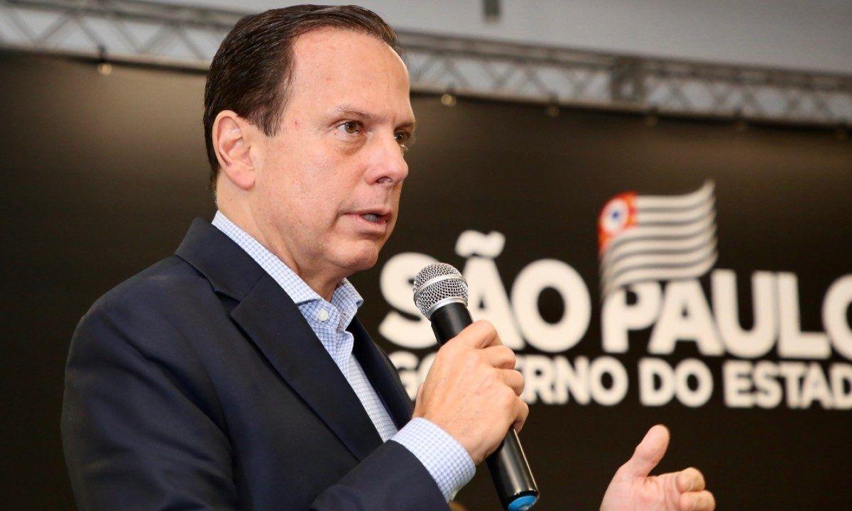 Brésil : Le gouverneur de São Paulo va rendre le vaccin contre le coronavirus obligatoire