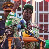 Mugabe accuse les firmes étrangères de voler les diamants du Zimbabwe