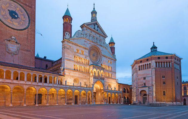 Cremona la città del torrone e del Torrazzo: ricetta torrone