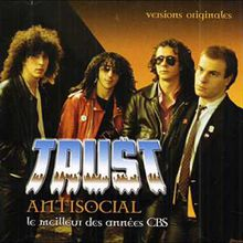 Trust : Antisocial tu perds ton sang froid !