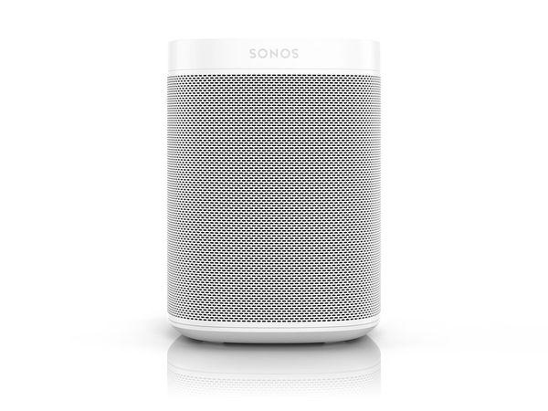 Le Sonos One est dès à présent disponible