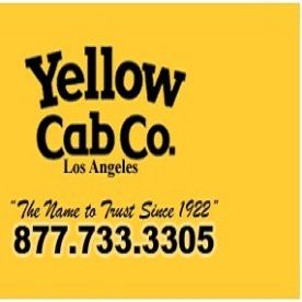 Los Angeles Yellow Cab