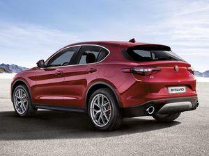Automobile : Alfa Romeo SUV Stelvio, le renouveau arrive en France