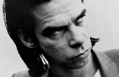 Nick Cave -Red Right Hand