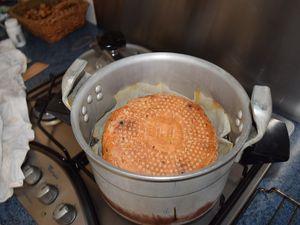 la cocotte pour la cuisson