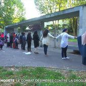 Des mères de famille contre les trafiquants de drogue à Saint-Denis - Le journal de 20h | TF1