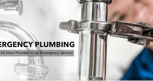 How to Call a 24 Hour Plumber in an Emergency Service. Do You Know When to Call