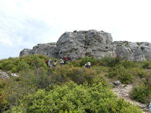 Le château de Miramont à Barbaira 22 Mai 21