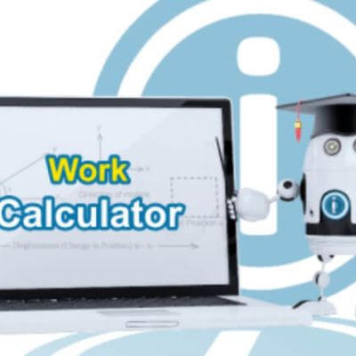 How Work Calculator works | Let's calculate with the most efficient method