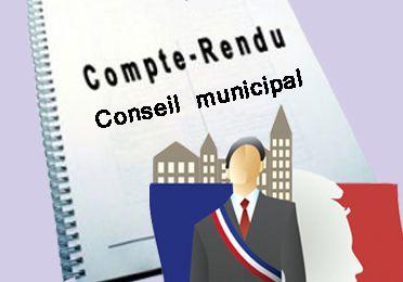 Rentrée des « casses » au conseil municipal