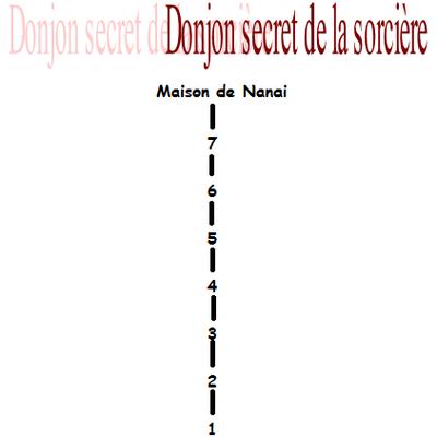 Donjon de la Sorcière