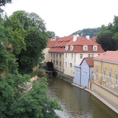 Voyage éclair à Prague, la « Perle » de Bohême
