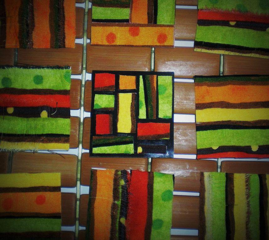 Dimanche en couleurs