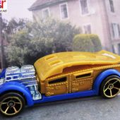 FAST CASH HOT WHEELS 1/64 - car-collector.net