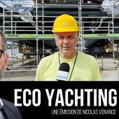 Video interview - Sunreef Yachts expands again to 1800 employees - Yachting Art Magazine