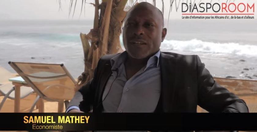#Terrorisme / Quels impacts sur l'économie africaine ? Samuel Mathey, économiste (#Diasporoom)