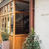Botanique (Paris 11) : Jolies plantes - Restos sur le Grill - Blog critique des restaurants de Paris indépendant !