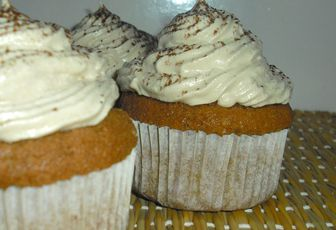 Cupcakes Cuppuccino