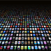 The role of apps - Mobile applications - Dare to be better ? OK ! - OOKAWA Corp.