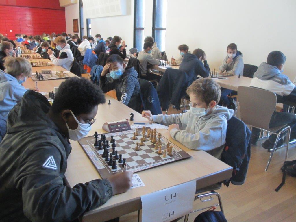 Championnat du Haut-Rhin à Bennwhir , 17-18 Octobre 2020.