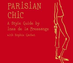 Ebooks to download free pdf Parisian Chic: A
