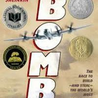 Bomb - The Race to Build and Steal the World's Most Dangerous Weapon