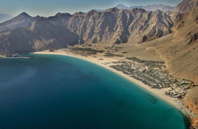 Six Senses Zighy Bay - OMAN