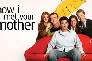 [série] la legendaire sitcom How I met Your Mother (HIMYM)