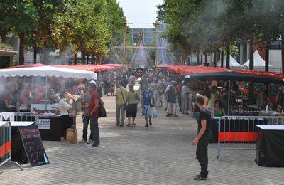 Les Goûts Uniques à Nantes...