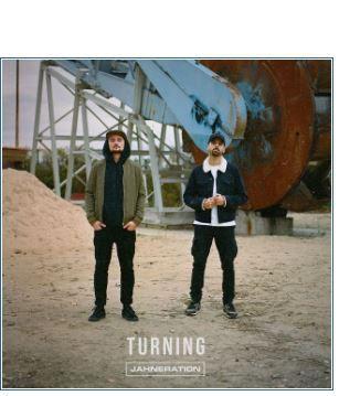 Jahneration - Turning